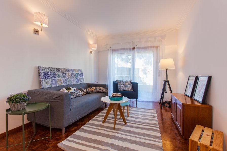 Apartment in Portugal, Cascais
