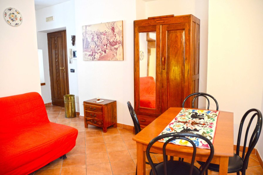 Sirio apartment