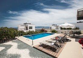 Villa in Latchi, Cyprus