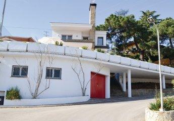 Villa in Spain, Costa d'en Gallina