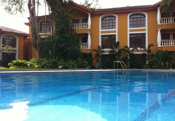 Apartment in India, Dona Paula