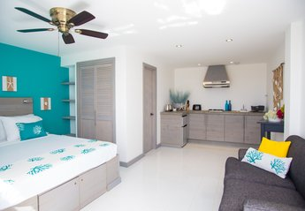 Apartment in Antigua and Barbuda, Buckleys