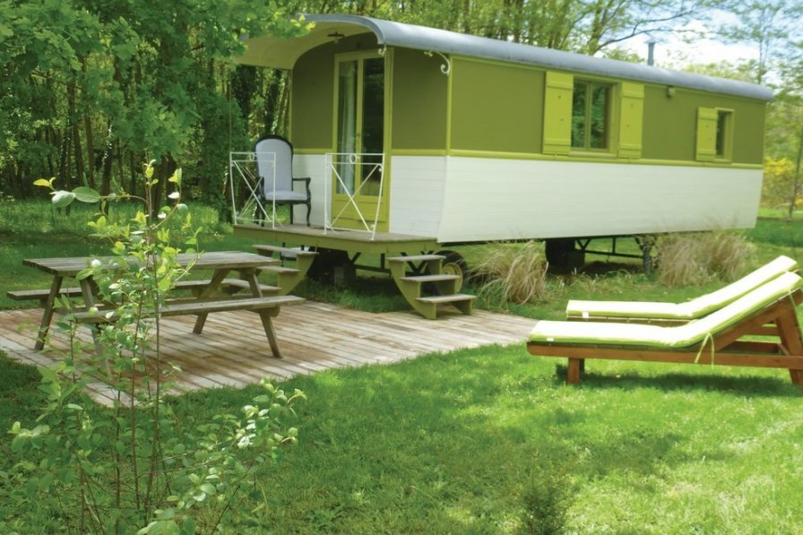 Motor home to rent in Indre et Loire