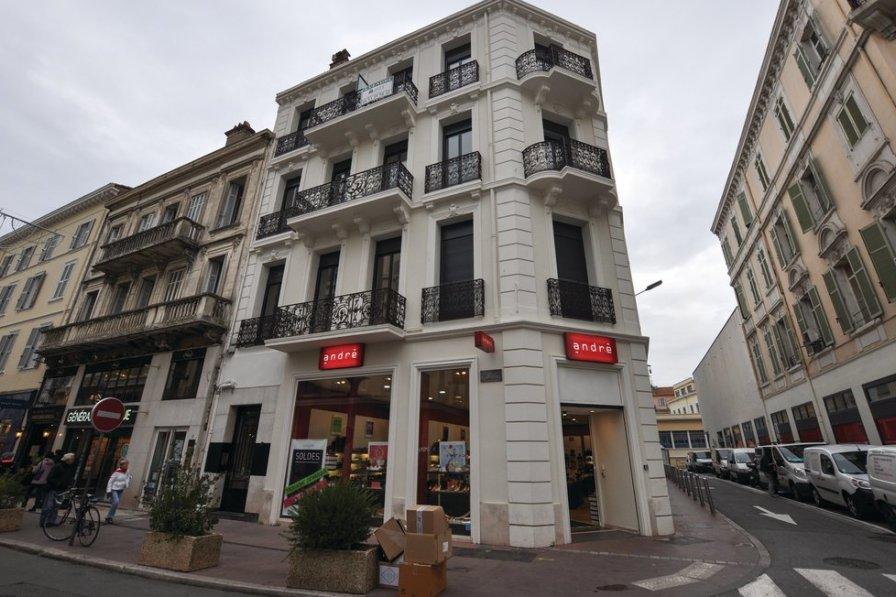 Studio in Gare de Cannes