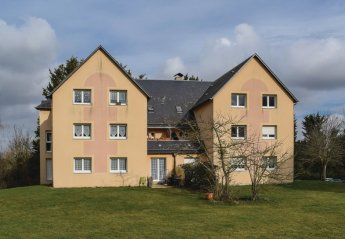 Apartment in France, La Rivière-Saint-Sauveur
