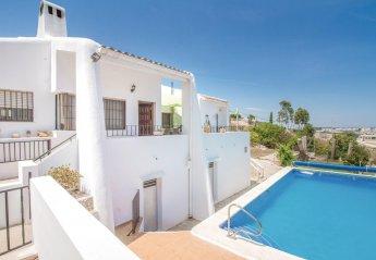 Villa in Spain, Urbanització Monte Júcar