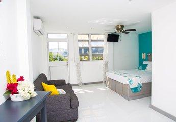 Apartment in Antigua and Barbuda, Buckleys