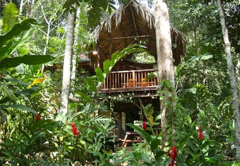 House in Belize, Cayo