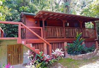 Cabin in Belize, Cayo