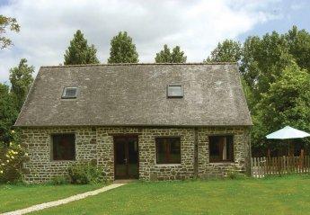 Villa in France, Larchamp