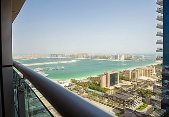 0 bedroom Apartment for rent in Dubai Marina