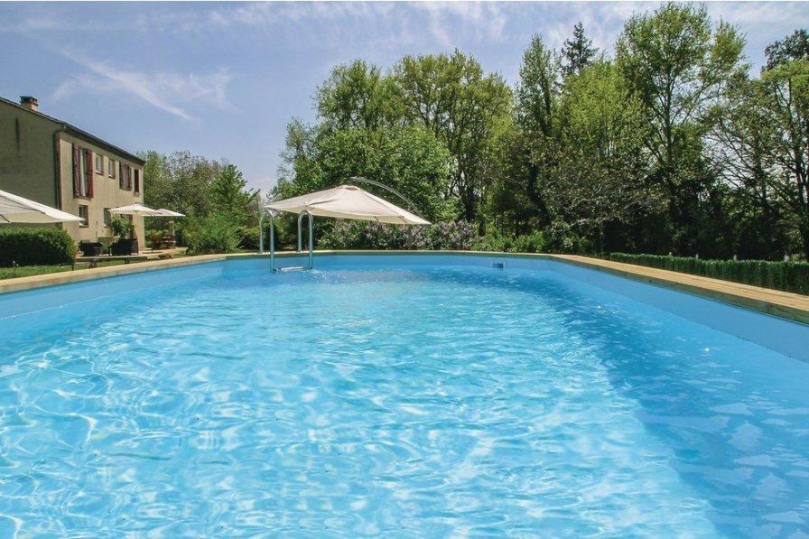 Villa in France, Carsac-Aillac