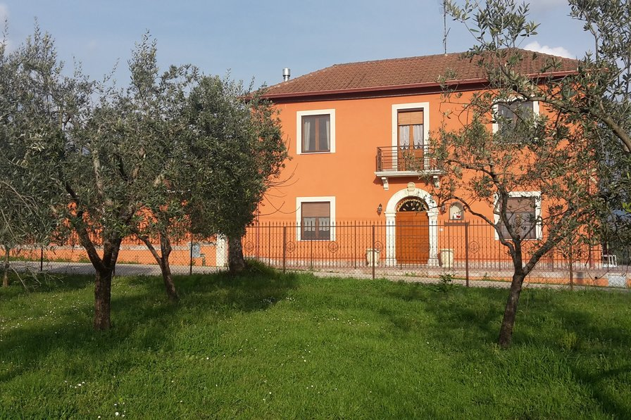 Bed and Breakfast La Casa e la Quercia