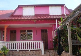 Apartment in Guadeloupe, Grand-Terre Island