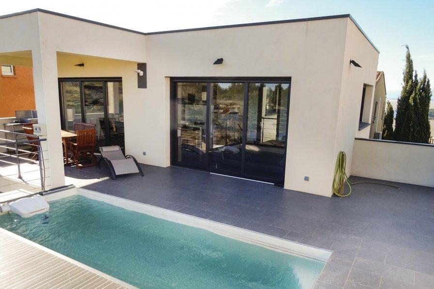 Villa in France, Leucate