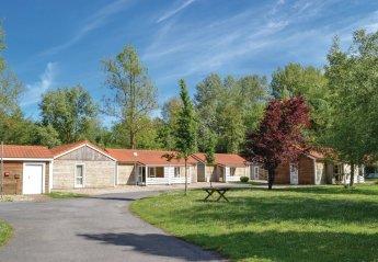 Villa in France, Auxi-le-Château