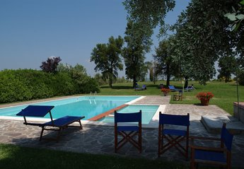 11 bedroom Villa for rent in Montaione