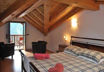 Apartment in Italy, Bergamo