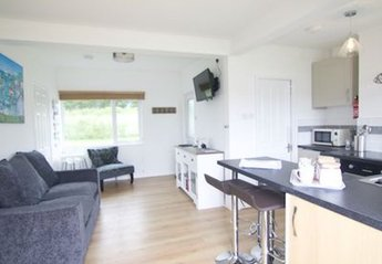 Chalet in United Kingdom, Helston