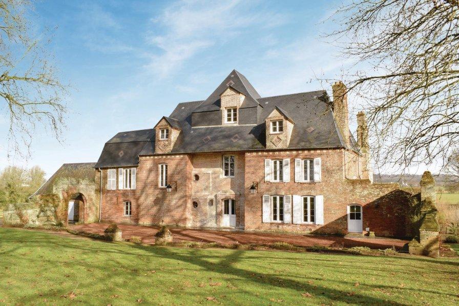 Villa in France, Gournay-en-Bray Sud