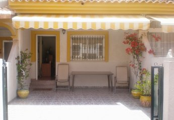 Town House in Spain, Playa Paraíso (Cartagena)