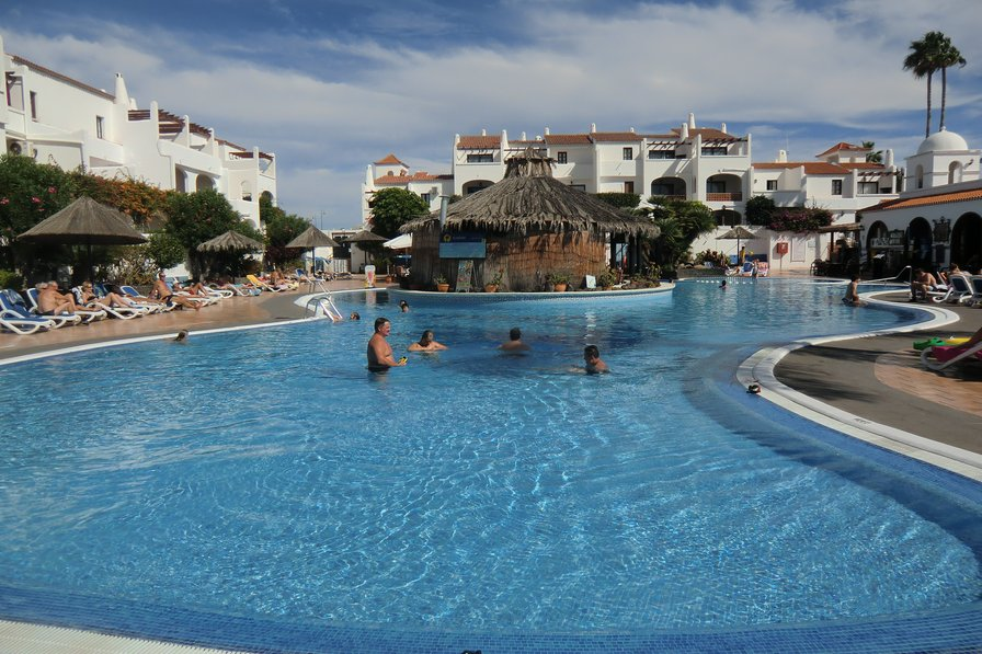 Apartment in Spain, Amarilla Golf