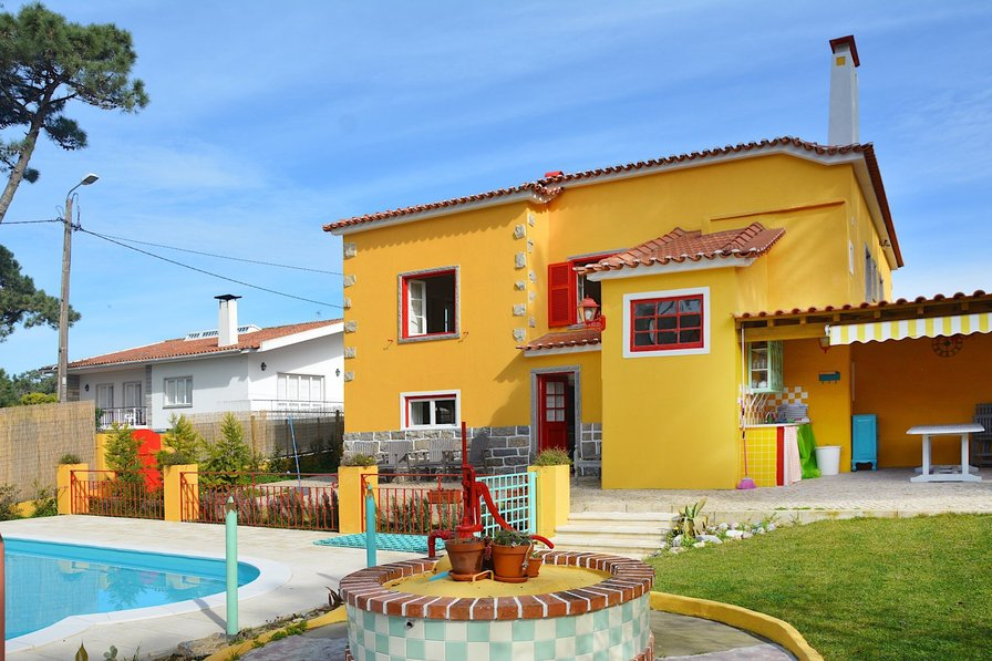 Villa Caravela