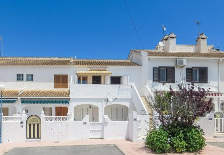 Apartment in El Chaparral, Spain
