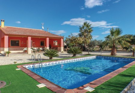 Villa in Elche, Spain