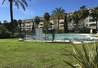 2 bedroom Apartment for rent in Golf La Dama de Noche