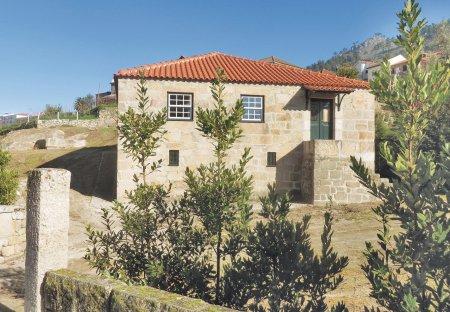 Villa in Săo Martinho de Mouros, Portugal