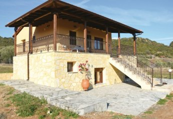 4 bedroom Villa for rent in Halkidiki