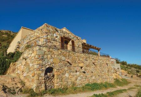 Villa in Feliceto, Corsica