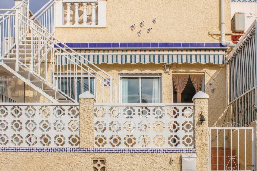 Apartment in Spain, Marina-Oasis