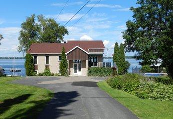 Villa in Canada, Quebec