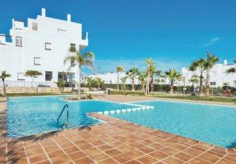 2 bedroom Apartment for rent in Condado de Alhama