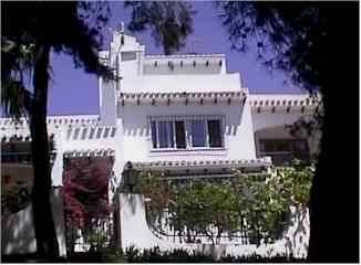Villa in Spain, Villamartin: Casa Guapi