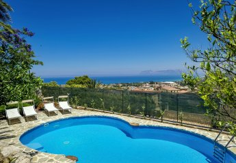 2 bedroom Apartment for rent in Castellammare del Golfo