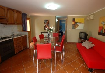 Apartment in Italy, Castellammare del Golfo