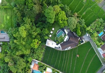 Villa in Indonesia, Umalas