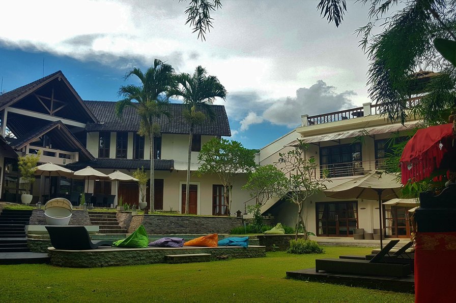 Ipanema Bali Residence - 8 Bed Rooms Villa
