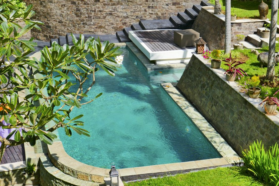 Ipanema Bali Residence. Is ideal for large groups