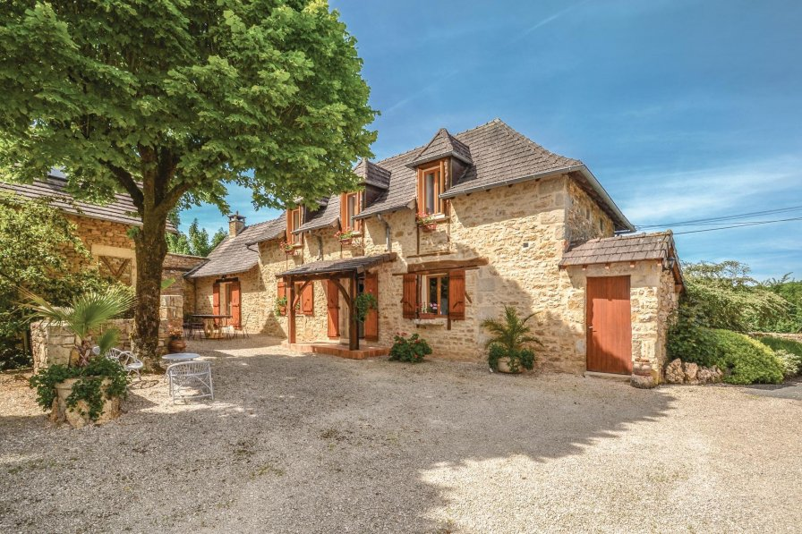 Villa in France, Terrasson-Lavilledieu Rural