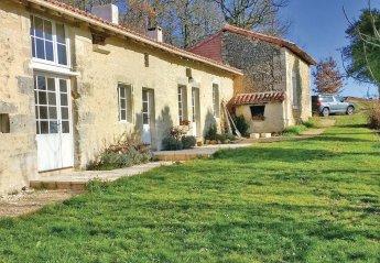 Villa in France, Bonnes