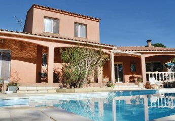 5 bedroom Villa for rent in Ajaccio