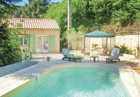 Villa in Les Salles-du-Gardon, the South of France