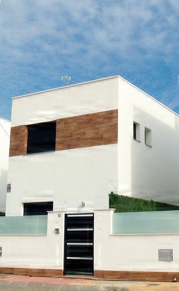Villa in Spain, Molino Chirrete