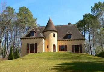 Country_house in France, Dordogne