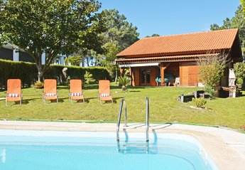 3 bedroom Villa for rent in Aroeira