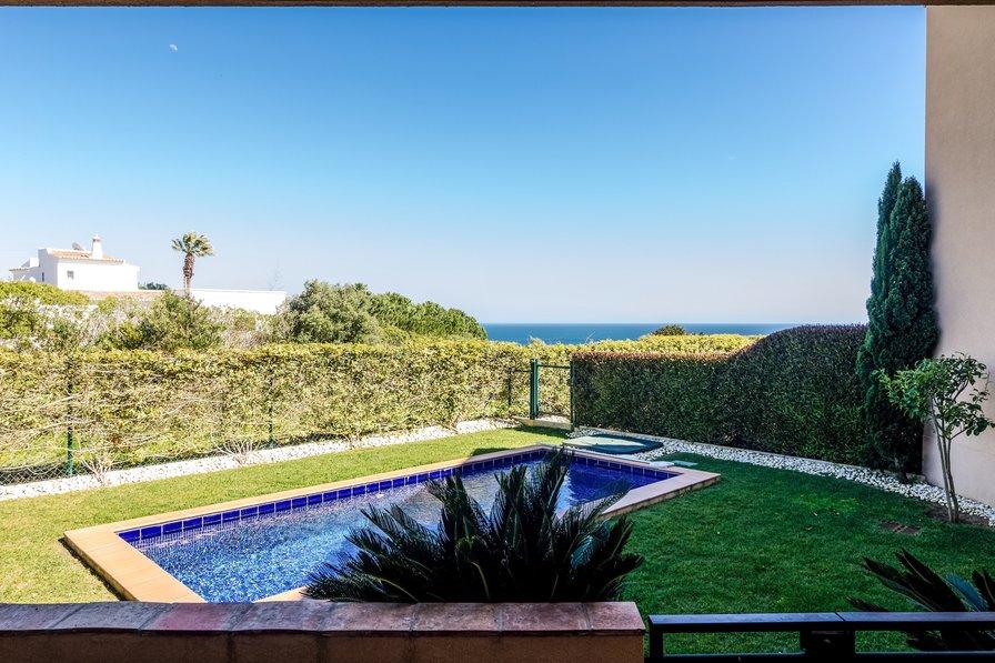 Mar da Luz Apartment with private pool - 009